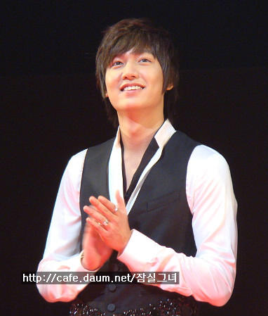 090906 - BOF event - Min Ho