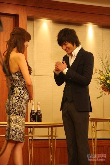 Mino & Lin Zhi Ling 2