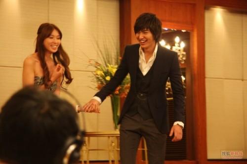 Mino & Lin Zhi Ling 3