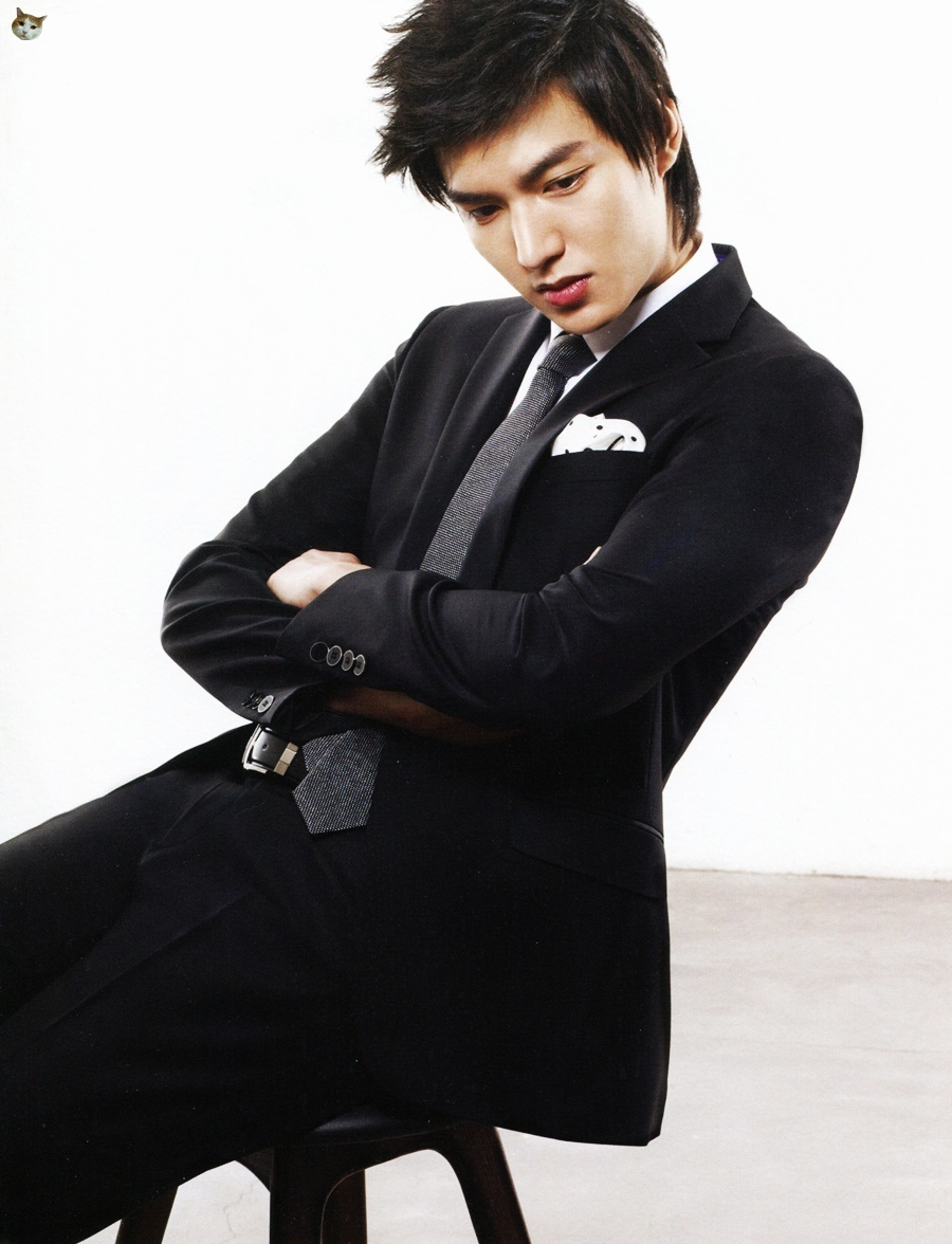 Imagenes Trugen True Style Colecci N Verano 2010 Addicted To Lee Min Ho