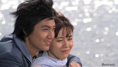 Jin Ho & Kae In